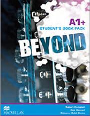 English coursebooks for teenagers Beyond