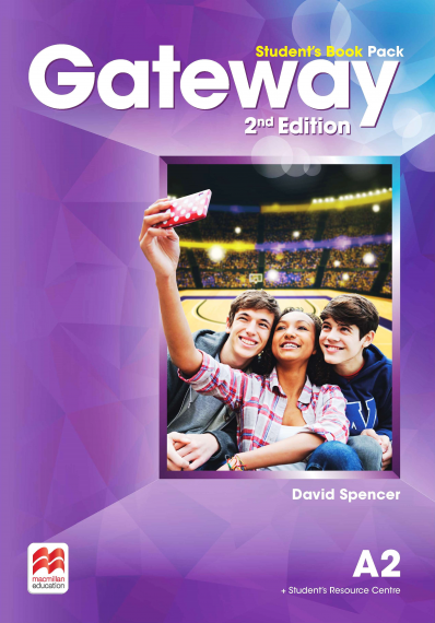 Student's book a2 gateway