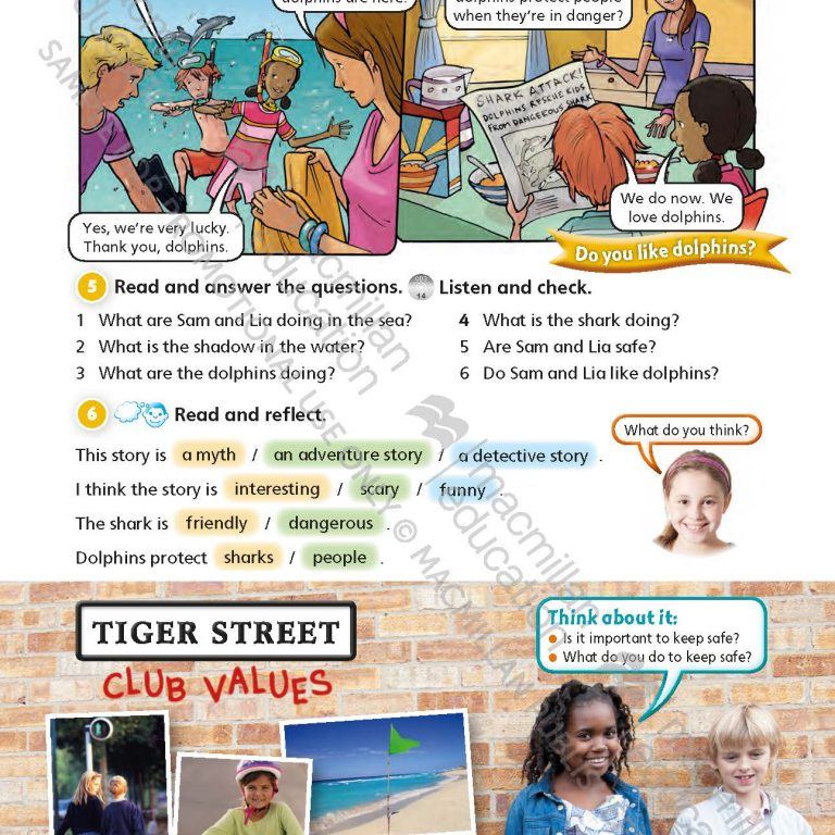 Tiger_Time_Level_3_Students_Book_Sample_Unit_Page_3