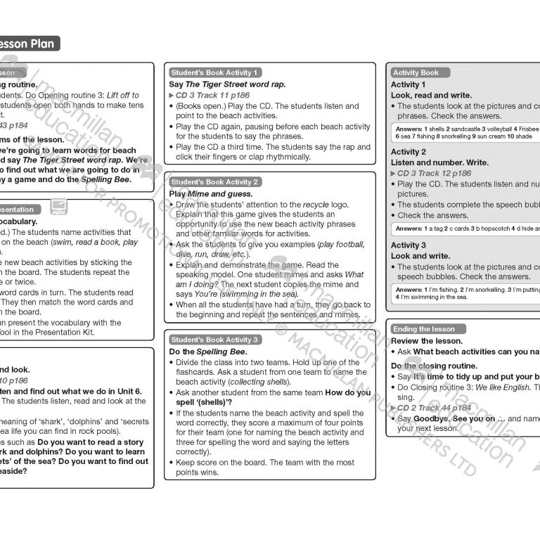 Tiger_Time_Level_3_Teachers_Book_Sample_Unit_Page_03