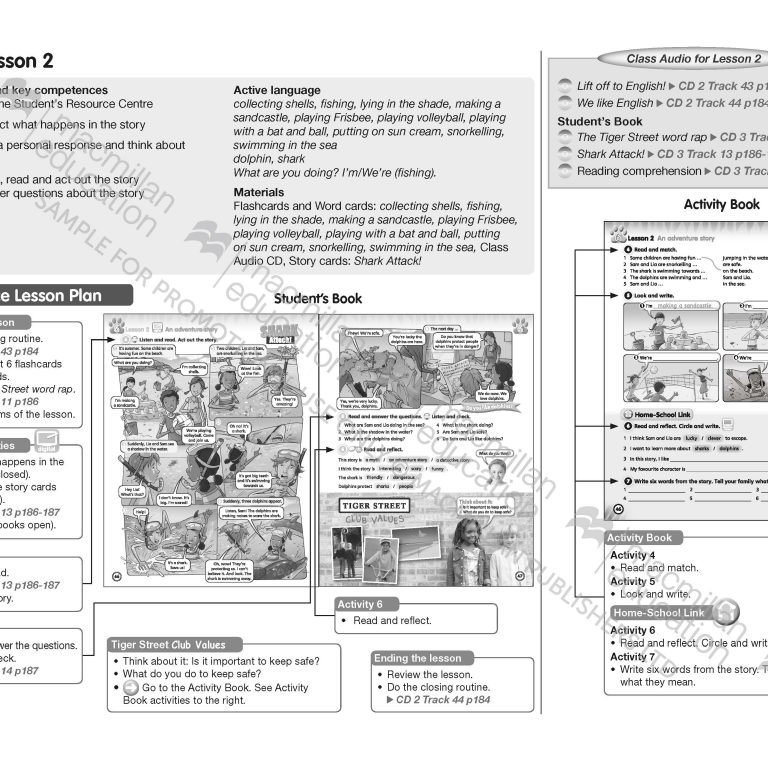 Tiger_Time_Level_3_Teachers_Book_Sample_Unit_Page_04