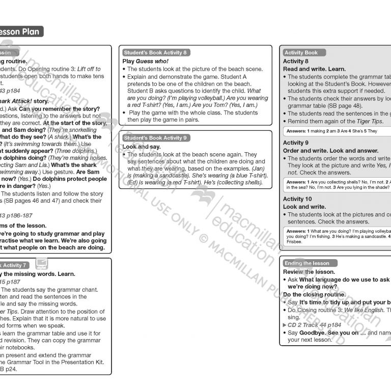 Tiger_Time_Level_3_Teachers_Book_Sample_Unit_Page_07