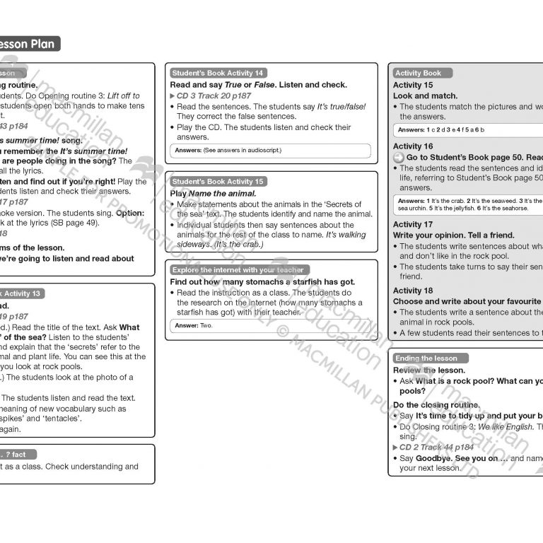 Tiger_Time_Level_3_Teachers_Book_Sample_Unit_Page_11