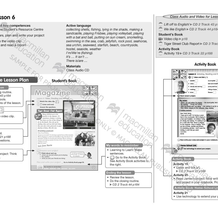 Tiger_Time_Level_3_Teachers_Book_Sample_Unit_Page_12