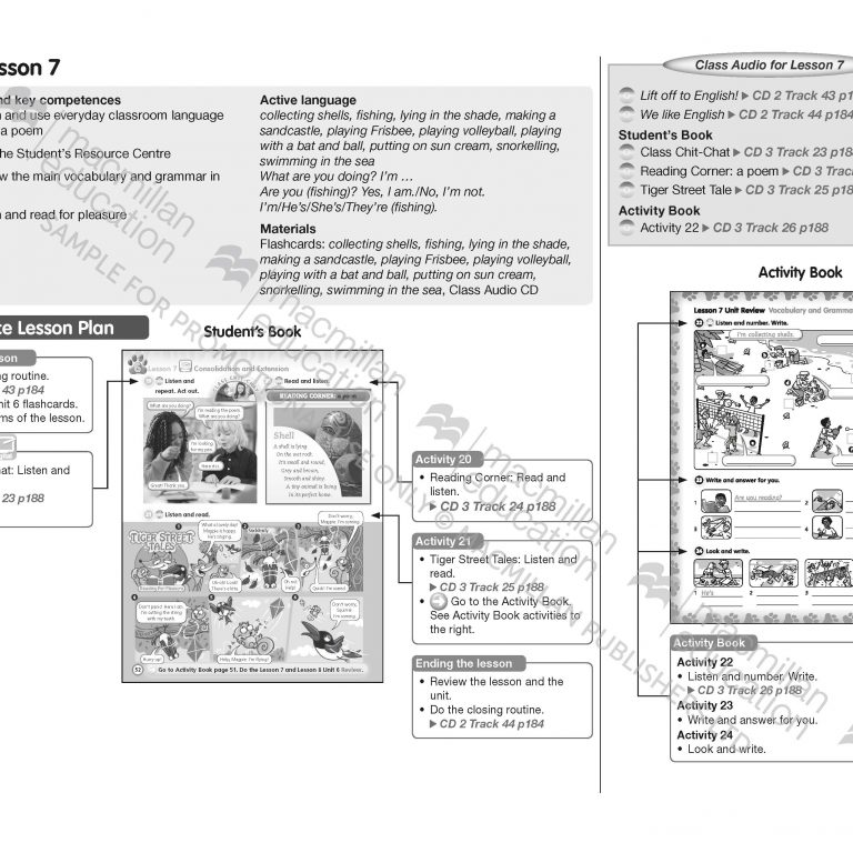 Tiger_Time_Level_3_Teachers_Book_Sample_Unit_Page_14