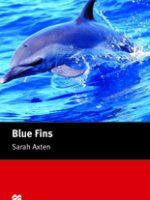 blue fins cv outer