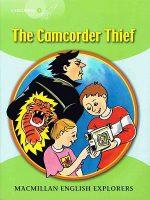 Camcorder Thief