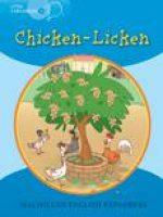 Chicken-lickencover
