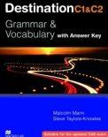 Destination: Grammar and vocabulary for teenagers B1 B2 C1 | граматика по английски за тийнейджъри