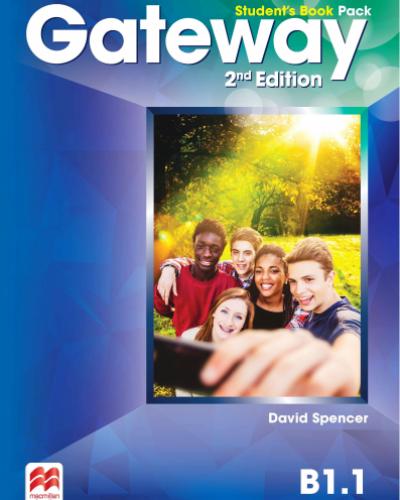Gateway B1.1 Cover