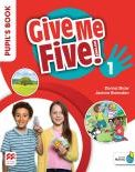 Give_Me_Five_1_Puppil's_Book_Pack