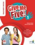 Give_Me_Five_1_Teacher's_Book_Pack