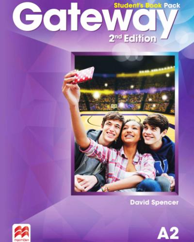 учебник по английски език гимназия ниво a2