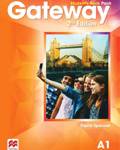 gateway student's book a1