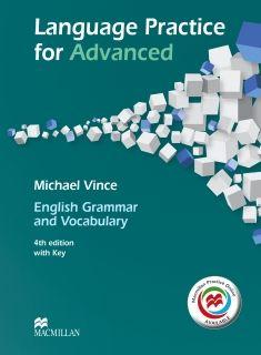grammar and vocabulary advanced language practice