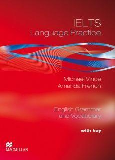 grammar and vocabulary ielts language practice