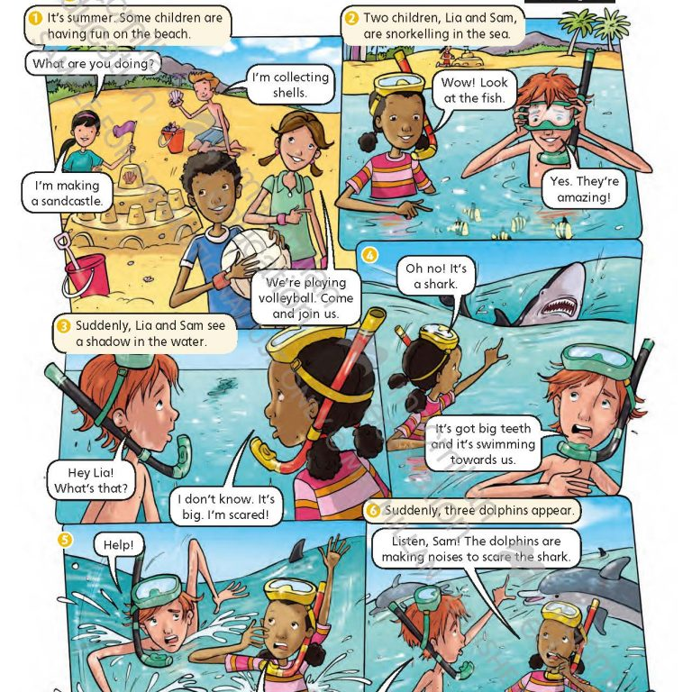 Tiger_Time_Level_3_Students_Book_Sample_Unit_Page_2