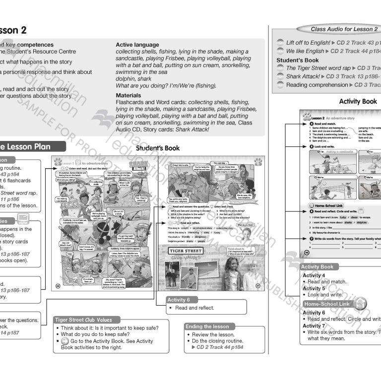 Tiger_Time_Level_3_Teachers_Book_Sample_Unit_Page_04