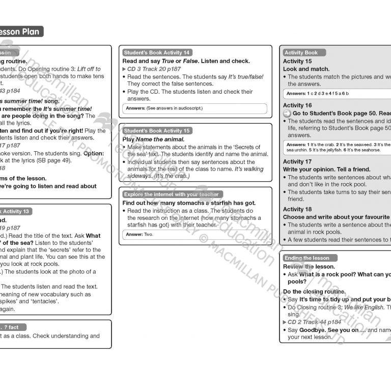 Tiger_Time_Level_3_Teachers_Book_Sample_Unit_Page_11