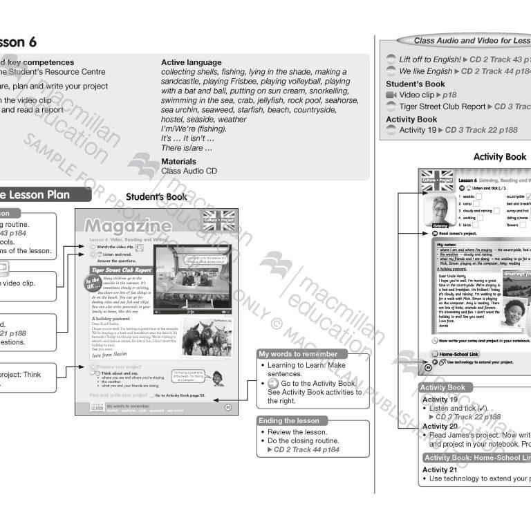 Tiger_Time_Level_3_Teachers_Book_Sample_Unit_Page_12