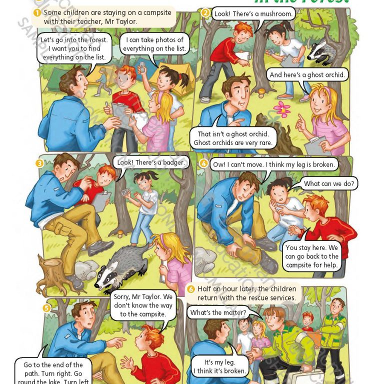 Tiger_Time_Level_4_Students_Book_Sample_Unit_Page_2