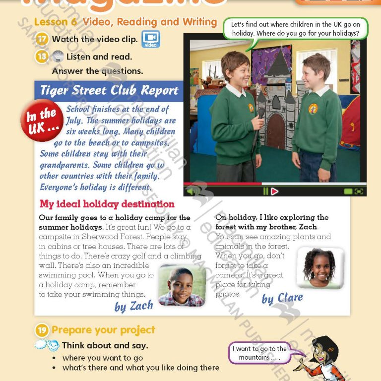 Tiger_Time_Level_4_Students_Book_Sample_Unit_Page_7