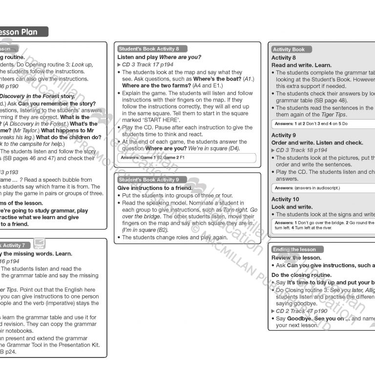 Tiger_Time_Level_4_Teachers_Book_Sample_Unit_Page_07