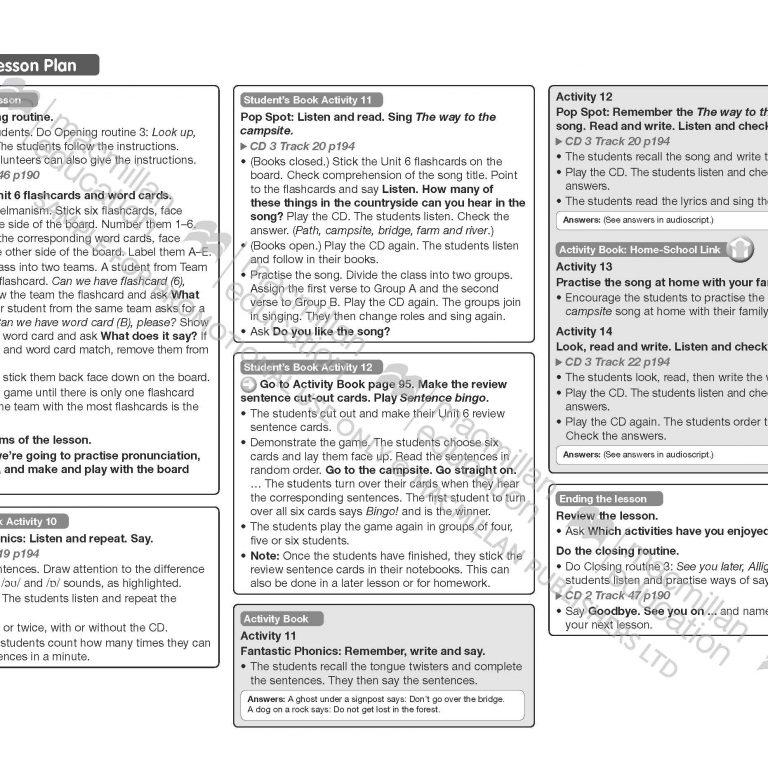 Tiger_Time_Level_4_Teachers_Book_Sample_Unit_Page_09