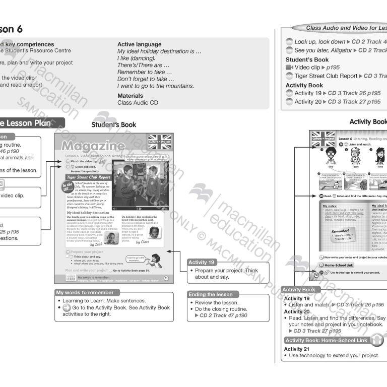 Tiger_Time_Level_4_Teachers_Book_Sample_Unit_Page_12