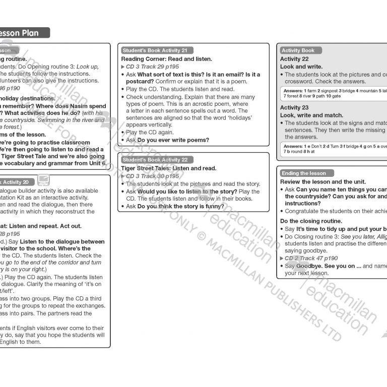 Tiger_Time_Level_4_Teachers_Book_Sample_Unit_Page_15